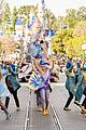 disneylands gives fans disney magic with parade video 01