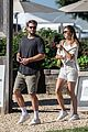 liam hemsworth lunch with girlfriend gabriella brooks 02