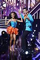 skai jackson alan bersten perform samba for week two dancing with the stars 01