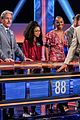 disney channel moms faced off against mixed ish cast on celebrity family feud 26