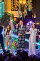 siblings julianne derek hough co host disney magical holiday special 18