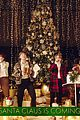 relive bts chloe x halle more performances from disney holiday singalong 02
