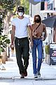 jacob elordi kaia gerber coffee run photos 18