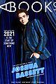 joshua bassett almost quit before landing high school musical role 01