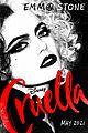 emma stone makes her debut as cruella de vil in new cruella trailer 06