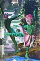 tulip unmasked on the masked dancer shares bts photos 03