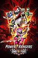 get to know the new power rangers dino fury characters 06