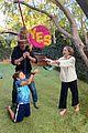 jenna ortega julian lerner more celebrate yes day virtual premiere 14