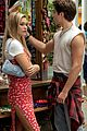 olivia holt froy gutierrez more star in cruel summer preview photos clips 14