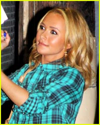 Hayden Panettiere: Claire & The Carnival