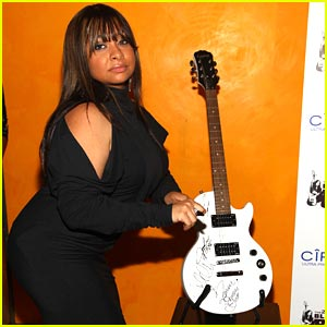 Raven Symone: Black Girls Rock!