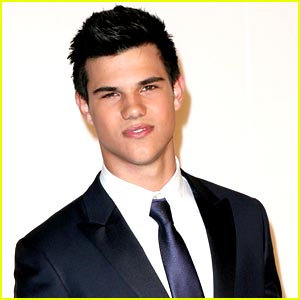 Taylor Lautner Will Cause A Scream