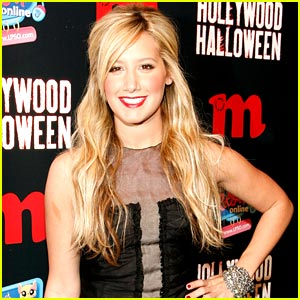 Ashley Tisdale: I'm Obsessed With Handbags