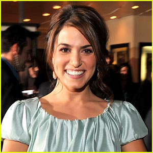 Nikki Reed Puts Her Spin on Music