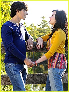 Camp Rock 2 -- FIRST LOOK!