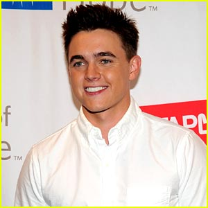 Jesse McCartney Gets City of Hope Honors