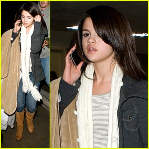 Selena Gomez To Star in The Seven Rays?