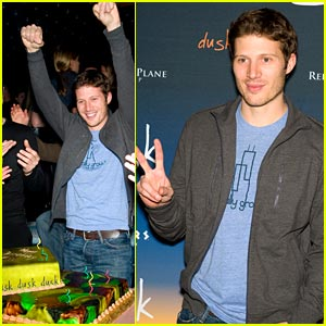Happy Birthday, Zach Gilford!