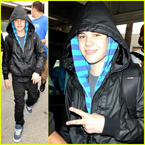 Justin Bieber: Baby #5 on Billboard Hot 100!