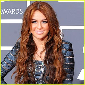 Bid On Miley Cyrus's Grammy Dress and Help Haiti