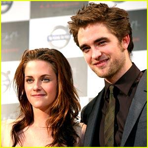 Robert Pattinson & Kristen Stewart will be at the BAFTAs