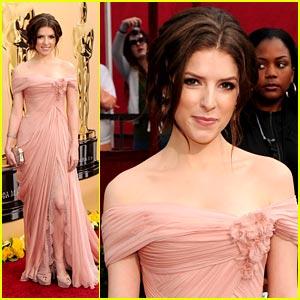 Anna Kendrick - Oscars 2010