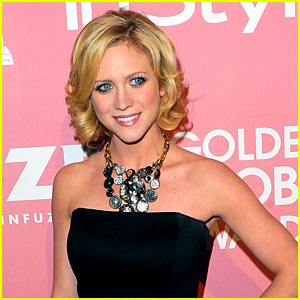 Brittany Snow is Kindred Kind