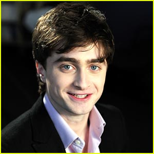 Daniel Radcliffe is Passionate about Trevor Project