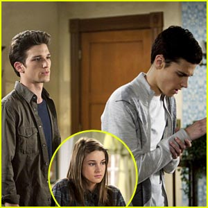 The Secret Life Of The American Teenager Photos News Videos And Gallery Just Jared Jr Page 6 After writing a hit song, he was granted a life of. just jared jr