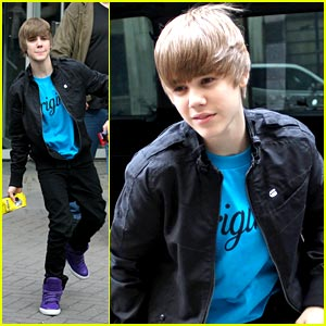 Justin Bieber: My World Tour To Be A Blast