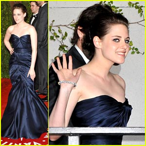 Kristen Stewart: Vanity Fair Fantastic