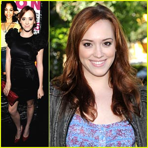Andrea Bowen: Child Hunger Ends at Wisteria Lane
