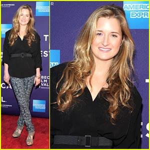 Grace Gummer is Meskada Marvelous