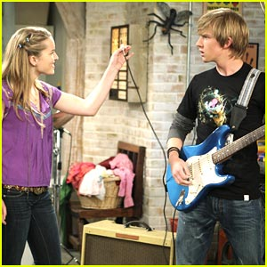 Jason Dolley: Bridgit Mendler's Honey Hoax