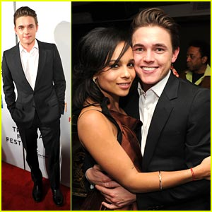 Jesse McCartney: Beware The Gonzo