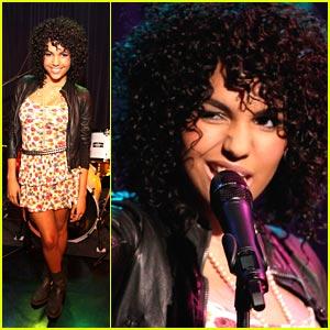 Vita Chambers: I Don't Mind the Rihanna Comparison