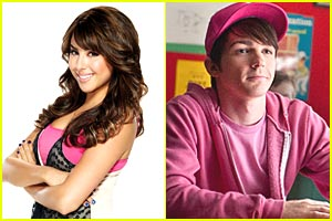 Daniella Monet & Drake Bell: The Fairly Oddparents Movie!