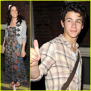 Nick Jonas: JONAS L.A. Soundtrack Out Today!