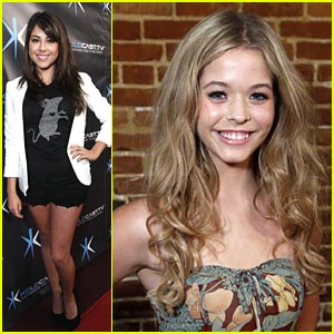Sasha Pieterse: Miss Behave Will be Huge!