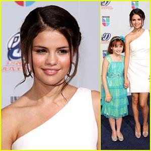 Selena Gomez & Joey King: Miami Mates
