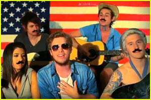 The Summer Set Covers Taylor Swift