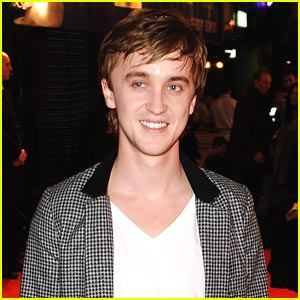 Tom Felton Joins Caeser: Rise of the Apes!