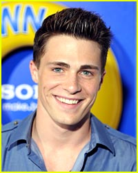 Colton Haynes DOESN'T Hate Robert Pattinson