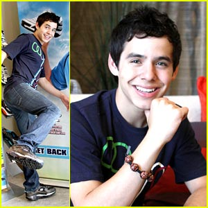 David Archuleta: 'Other Side of Down' Now Out in October!