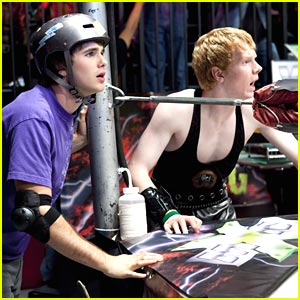 Zeke & Luther: Third Season On Its Way!