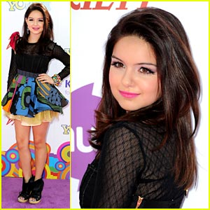 Ariel Winter: Power of Youth Perfect