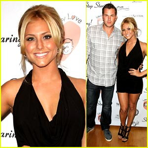 cassie scerbo wants you to stop staring cassie scerbo