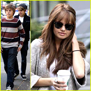 Debby Ryan: My New Social Network!