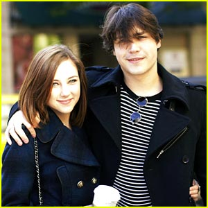 Haley Ramm & Logan Huffman: Vancouver Couple