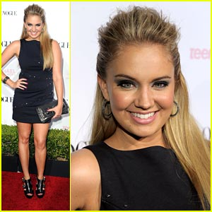 Tiffany Thornton: Michael Kors Cute